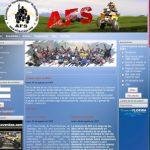 AFS Santiago