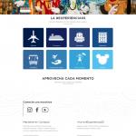 Agencia de Viajes S&S