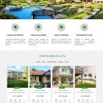 Casa de la Montaña Inmobiliaria