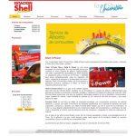 Estación Shell Dominicana