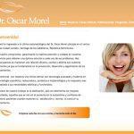 Dr. Oscar Morel