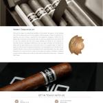 Noxio Cigars