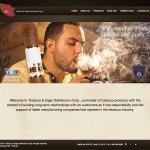 Tobacco & Cigars Corp.