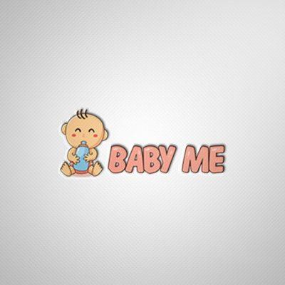 Babyme logo
